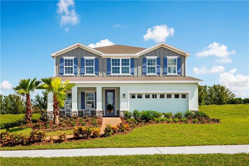 442 WINTER BLISS LANE, Mount Dora, FL 32757 - #: W7826924
