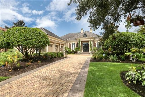 Photo of 15815 CLEARLAKE AVENUE, LAKEWOOD RANCH, FL 34202 (MLS # A4477925)