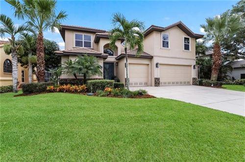 Photo of 628 IXORA AVENUE, ELLENTON, FL 34222 (MLS # A4481925)