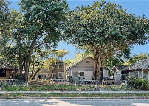 Photo of 340 14TH STREET N, ST PETERSBURG, FL 33705 (MLS # U8116925)