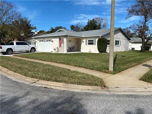 Photo of 12920 SANDBURST LANE, HUDSON, FL 34667 (MLS # W7829925)