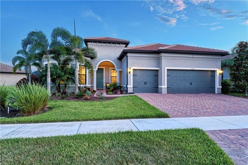 11057 SANDHILL PRESERVE DRIVE, Sarasota, FL 34238 - #: A4469925