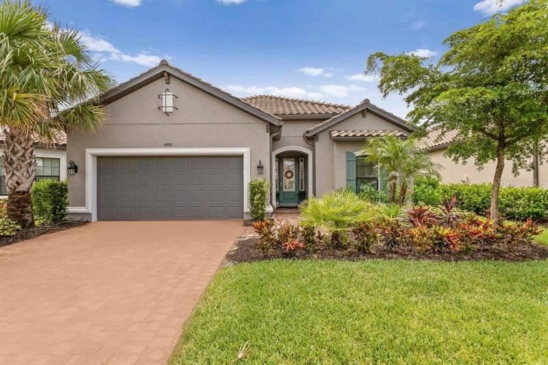 4008 CASCINA WAY, Sarasota, FL 34238 - #: A4473925