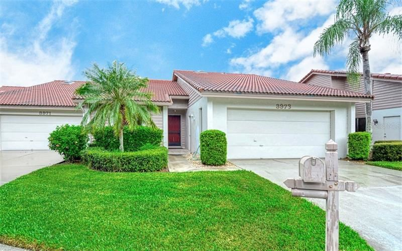 3973 WILSHIRE CIRCLE E #192, Sarasota, FL 34238 - #: A4474925