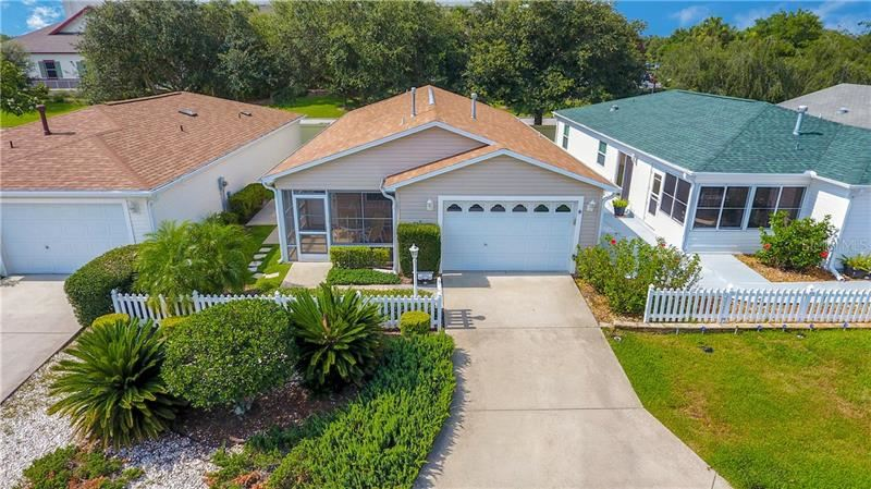3663 CAMBRIA CIRCLE, The Villages, FL 32162 - #: G5030925