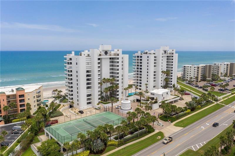 5255 S ATLANTIC AVENUE #101, New Smyrna Beach, FL 32169 - #: O5878925
