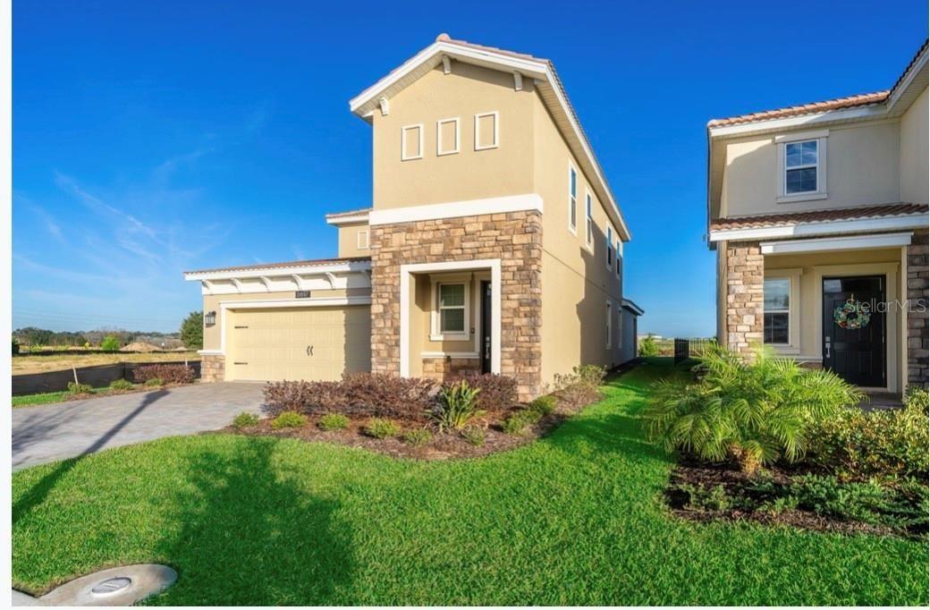 Photo of 8817 BETH PAGE LANE, DAVENPORT, FL 33896 (MLS # S5056925)