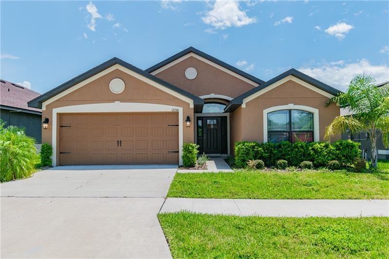 12246 LEGACY BRIGHT STREET, Riverview, FL 33578 - #: T3257925