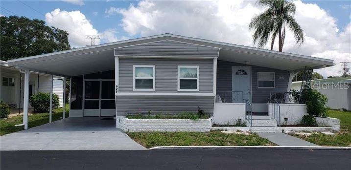 20000 US HIGHWAY 19 N #626, Clearwater, FL 33764 - #: U8110925