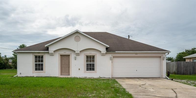 2909 W HURON DR, Deltona, FL 32738 - MLS#: V4913925