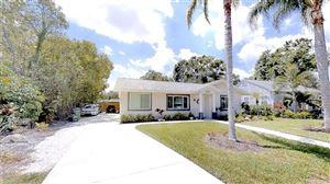 Photo of 2307 18TH AVENUE W, BRADENTON, FL 34205 (MLS # A4443926)