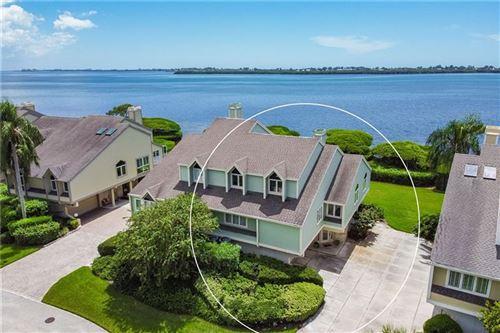 Photo of 73 TIDY ISLAND BOULEVARD, BRADENTON, FL 34210 (MLS # A4477926)
