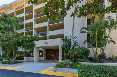 Photo of 1115 GULF OF MEXICO DRIVE #204, LONGBOAT KEY, FL 34228 (MLS # A4486926)