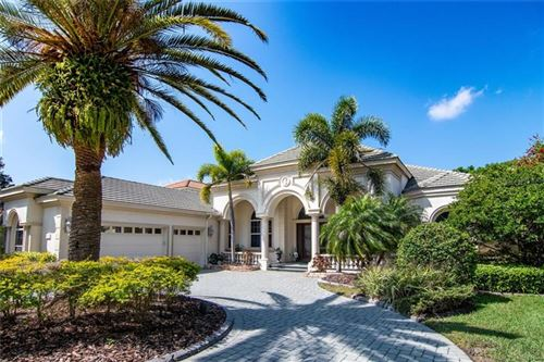 Photo of 8310 GROSVENOR COURT, UNIVERSITY PARK, FL 34201 (MLS # U8116926)