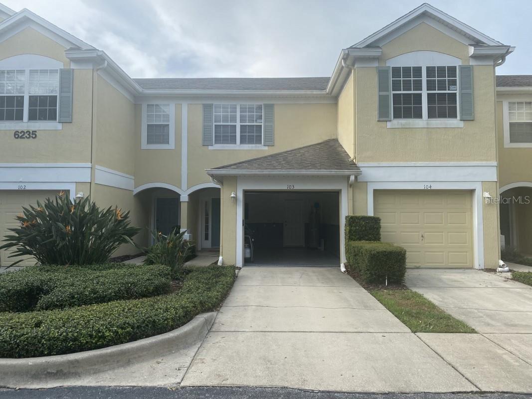 6235 GOETHE STREET #103, Orlando, FL 32835 - #: A4512926