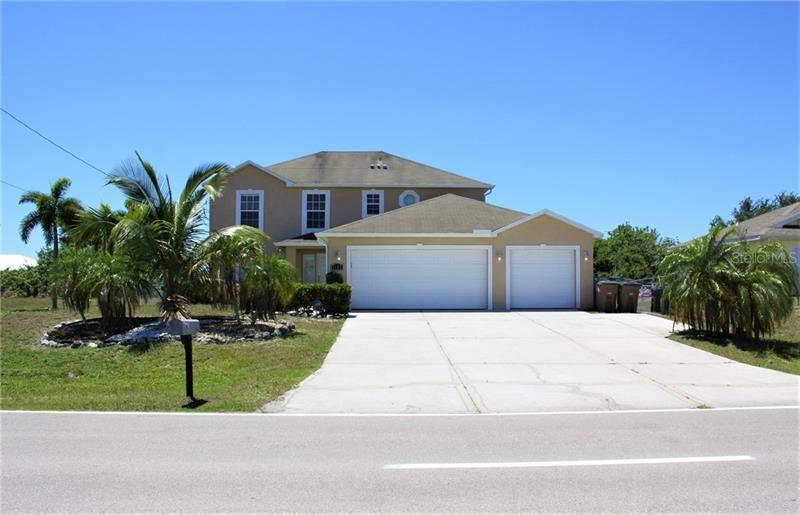 1122 DIPLOMAT PARKWAY W, Cape Coral, FL 33993 - #: C7428926