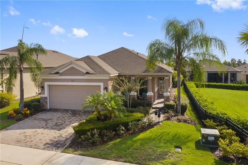 1017 BRAEWOOD DRIVE, Clermont, FL 34715 - #: O5877926