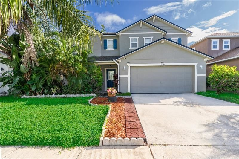 15055 PERDIDO DRIVE, Orlando, FL 32828 - #: O5889926