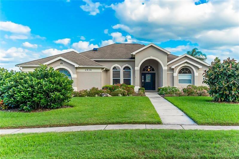 1534 GANTS CIRCLE, Kissimmee, FL 34744 - #: O5907926