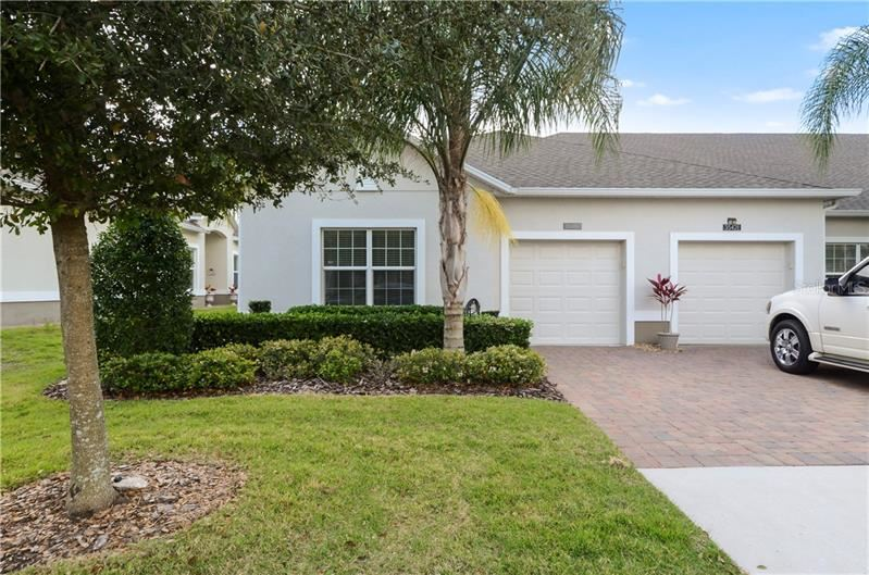 3542 FAIRWATERS COURT #F, Clermont, FL 34711 - #: O5926926