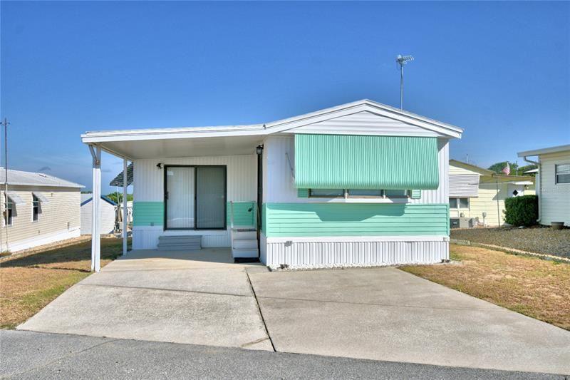 251 PATTERSON ROAD #E6, Haines City, FL 33844 - #: P4908926