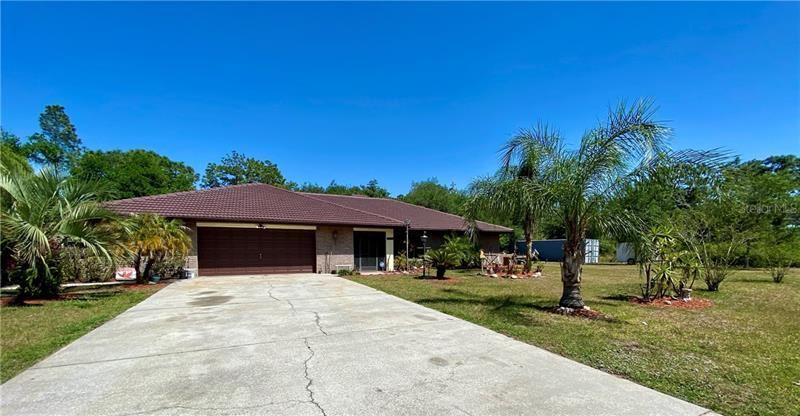 3471 CAMELLIA DRIVE, Indian Lake Estates, FL 33855 - MLS#: P4914926