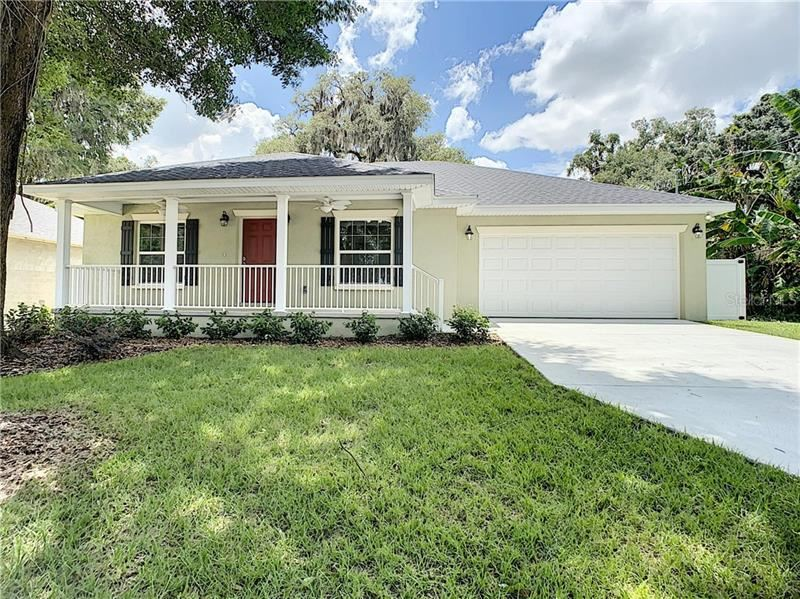 1609 LAKEVIEW AVENUE, Seffner, FL 33584 - #: T3213926