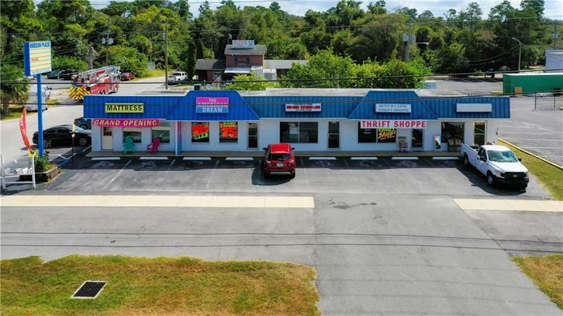 13434 US HIGHWAY 19, Hudson, FL 34667 - MLS#: W7816926