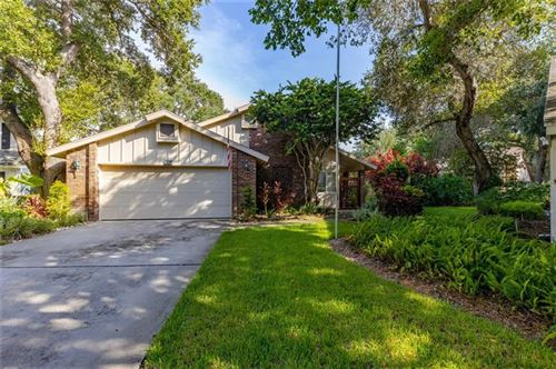 Photo of 6822 ARBOR OAKS DRIVE, BRADENTON, FL 34209 (MLS # A4476927)