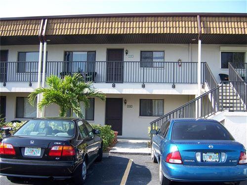 Photo of 1258 BARBARA DRIVE #202, VENICE, FL 34285 (MLS # A4506927)