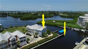 Photo of 11689 ANGLERS CLUB & DOCK 12 DRIVE #129, PLACIDA, FL 33946 (MLS # D6108927)