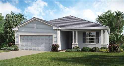 Photo of 6614 CLAIRBORNE LANE, BRADENTON, FL 34211 (MLS # J931927)
