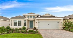 Photo of 7936 HANSON BAY PLACE, KISSIMMEE, FL 34747 (MLS # O5766927)