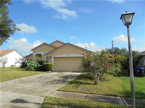 Photo of 6342 ROYAL TERN STREET, ORLANDO, FL 32810 (MLS # O5881927)
