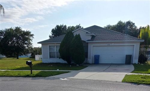 Main image for 13232 PIKE LAKE DRIVE, RIVERVIEW,FL33579. Photo 1 of 5