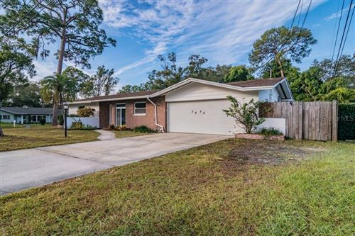 Photo of 5954 HILLSIDE STREET, SEMINOLE, FL 33772 (MLS # W7829927)