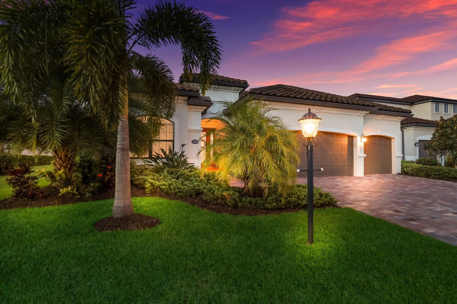 13303 SWIFTWATER WAY, Lakewood Ranch, FL 34211 - #: A4511927