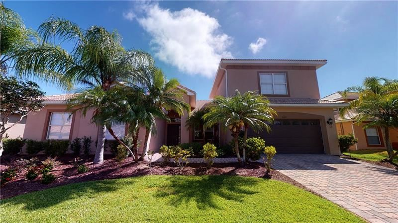 3549 FOREST PARK DRIVE, Kissimmee, FL 34746 - #: O5860927