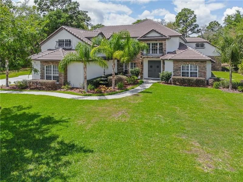 1787 BRACKENHURST PLACE, Lake Mary, FL 32746 - #: O5935927