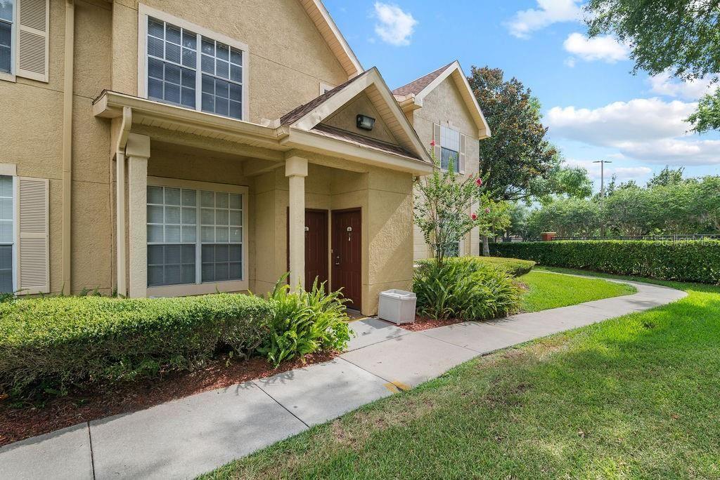 825 GRAND REGENCY POINTE #203, Altamonte Springs, FL 32714 - MLS#: O5950927