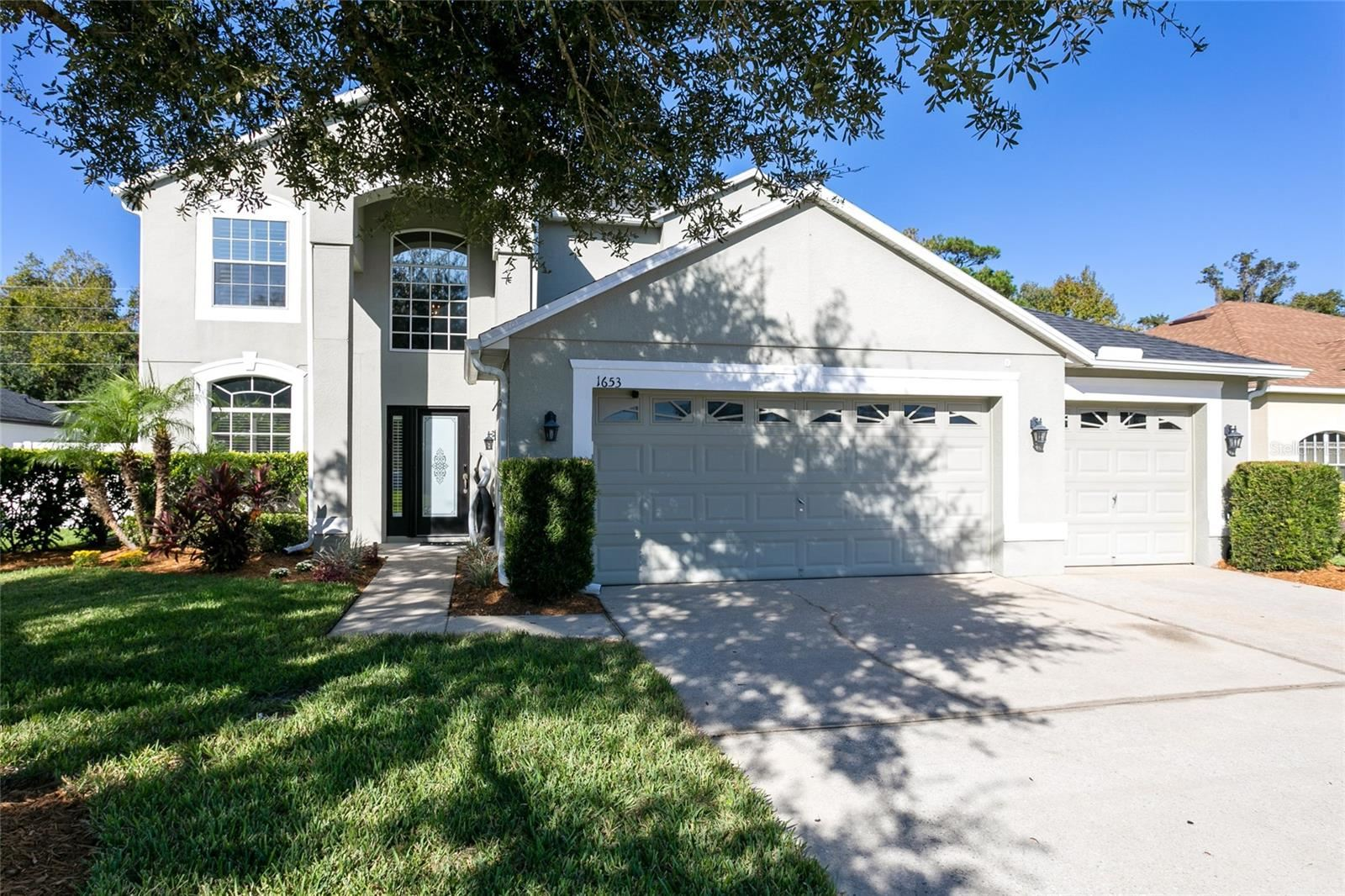 1653 SILK TREE CIRCLE, Sanford, FL 32773 - #: O5980927