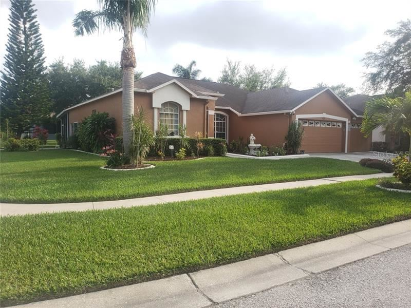 9217 GRAND PALM COURT, Riverview, FL 33578 - MLS#: T3238927