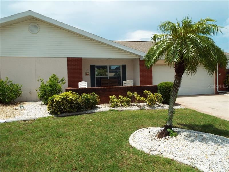 367 CLUB MANOR DRIVE, Sun City Center, FL 33573 - #: T3258927