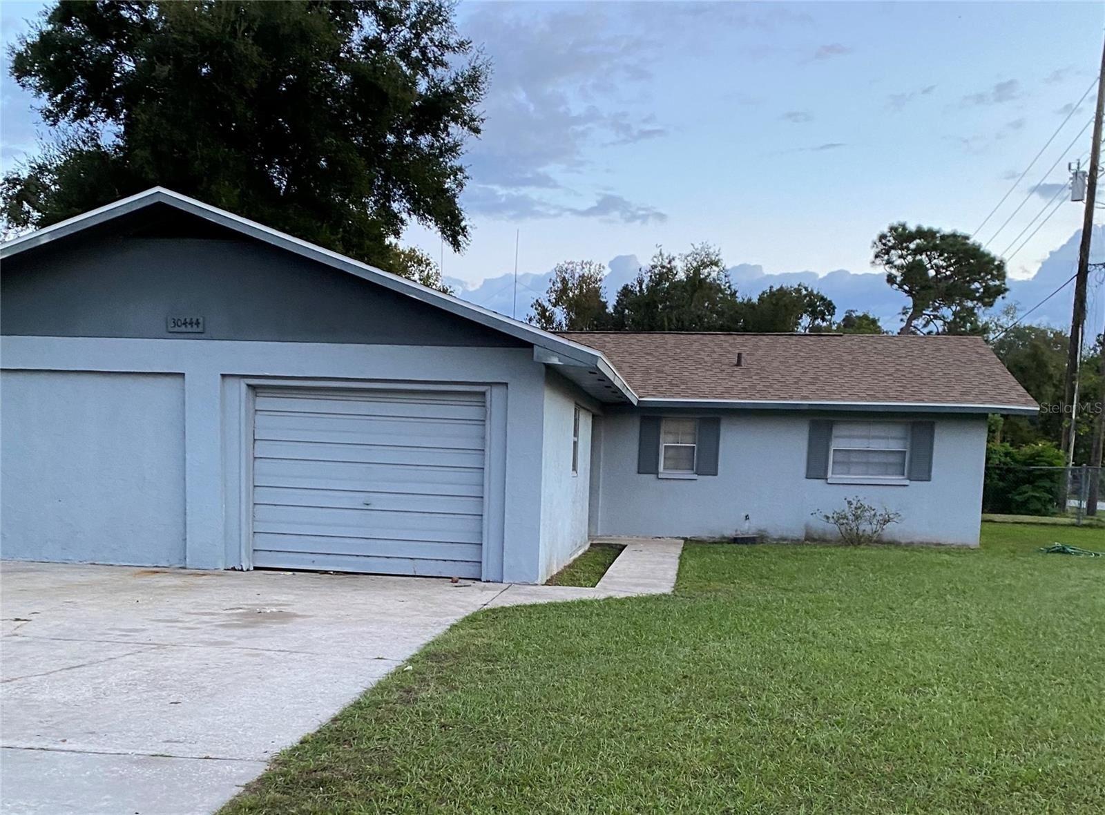 30444 PARK RIDGE DRIVE, Brooksville, FL 34602 - #: W7838927