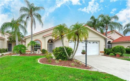 Photo of 4310 MARCOTT CIRCLE, SARASOTA, FL 34233 (MLS # A4467928)