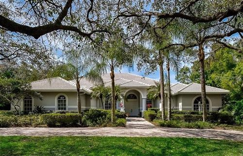 Photo of 374 MACEWEN DRIVE, OSPREY, FL 34229 (MLS # A4493928)