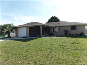 Photo of 2607 LAKE VIEW BOULEVARD, PORT CHARLOTTE, FL 33948 (MLS # C7418928)