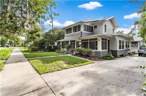 Tiny photo for 817 ORANGE PARK AVENUE, LAKELAND, FL 33801 (MLS # L4909928)