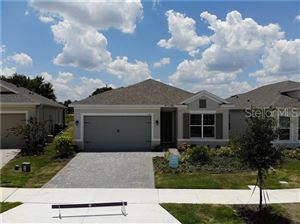 Photo of 2180 ANTILLES CLUB DRIVE, KISSIMMEE, FL 34747 (MLS # O5764928)