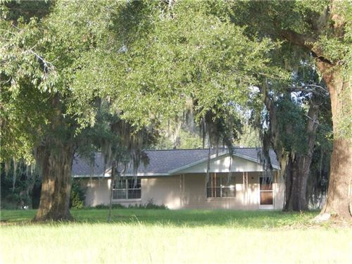 Photo of 13785 S HIGHWAY 475, SUMMERFIELD, FL 34491 (MLS # OM606928)